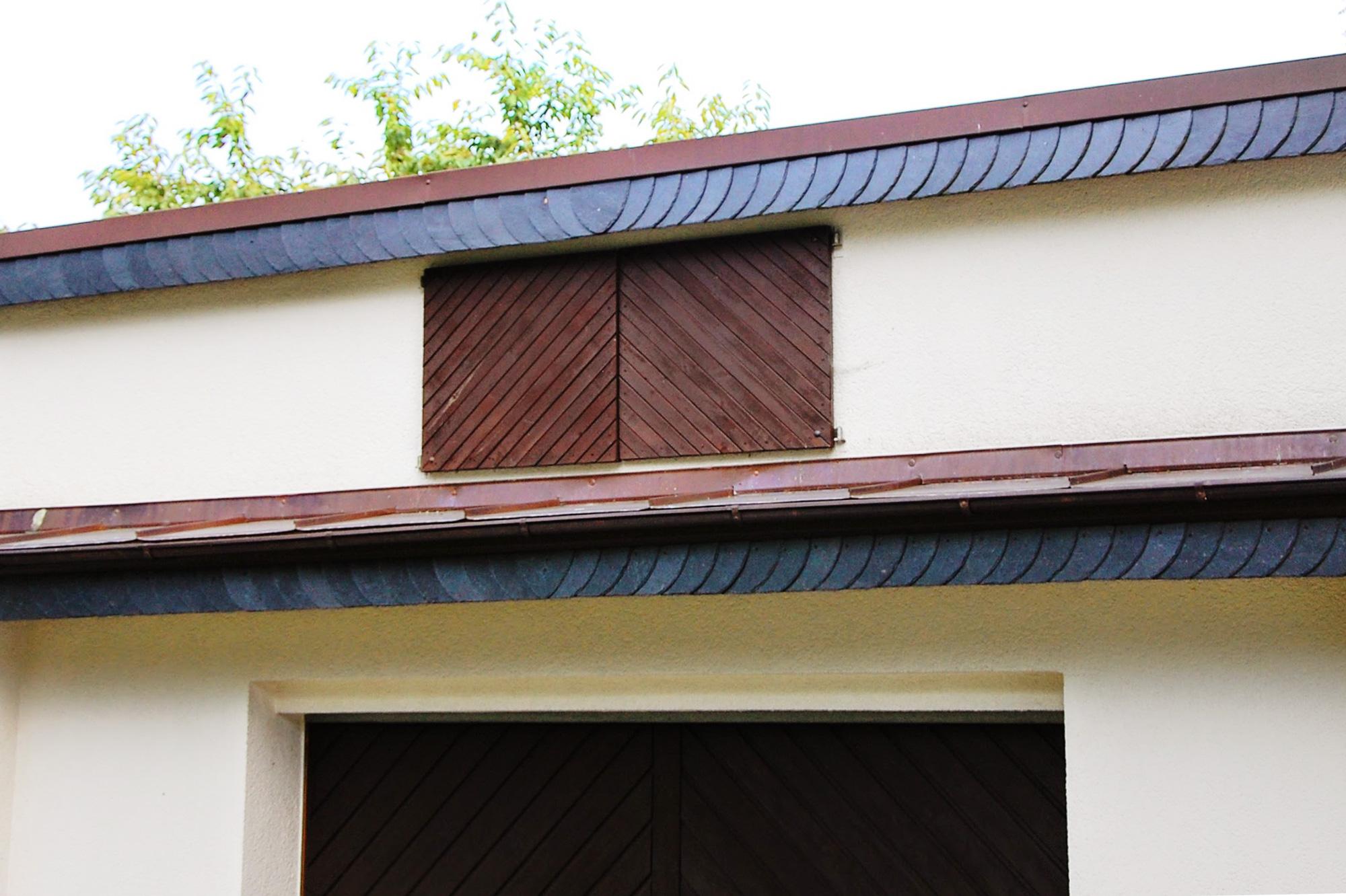 Sims- und Fassadengestaltung, Blankenberg, Saale-Orla-Kreis
